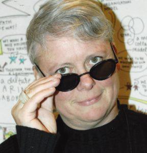 Inga Petri, Workshop leader