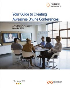 Your Guide to Creating Awesome Online Conferences and Events